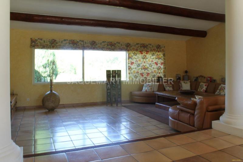 Vente de prestige maison / villa Rognes 1080000€ - Photo 2