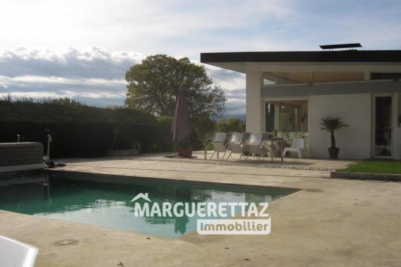 Vente maison / villa Ayse 530000€ - Photo 11