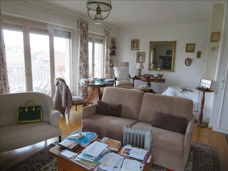 Vente appartement Mantes la jolie 220 000€ - Photo 2