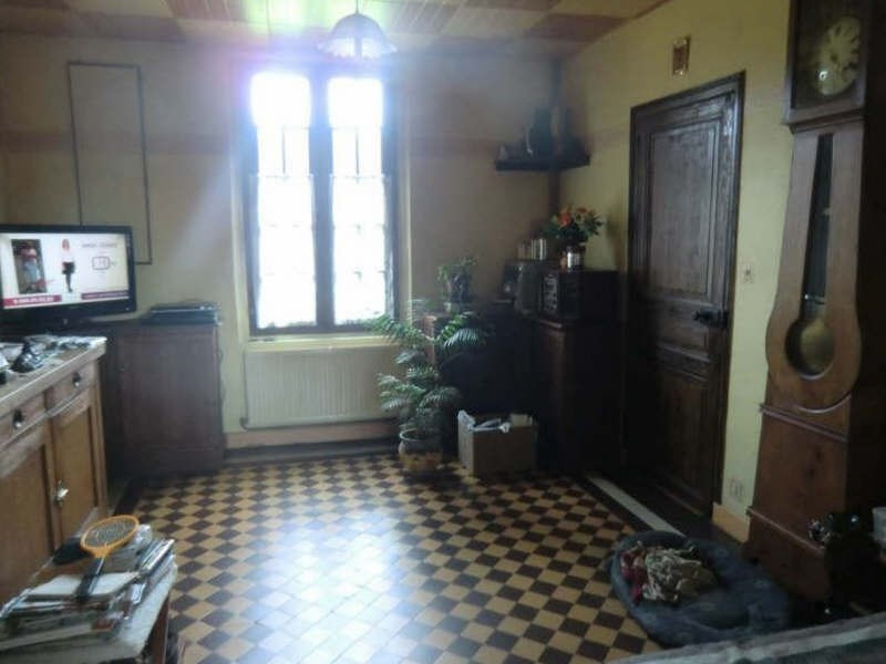 Vente maison / villa Meru 190 200€ - Photo 2