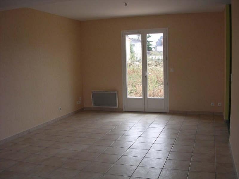 Rental apartment Auxerre 544€ CC - Picture 6