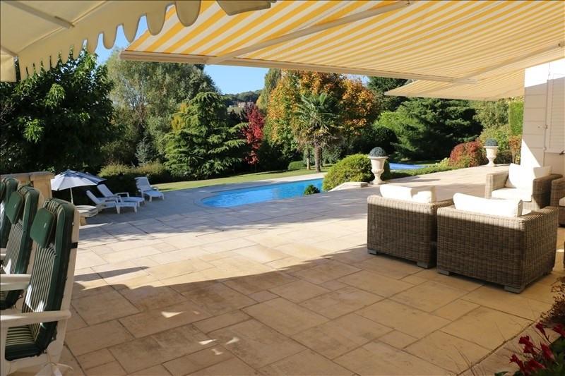 Vente de prestige maison / villa Feucherolles 1370000€ - Photo 8