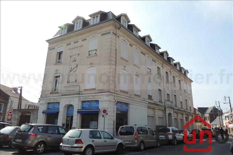 Verkoop  appartement Le crotoy 86800€ - Foto 1