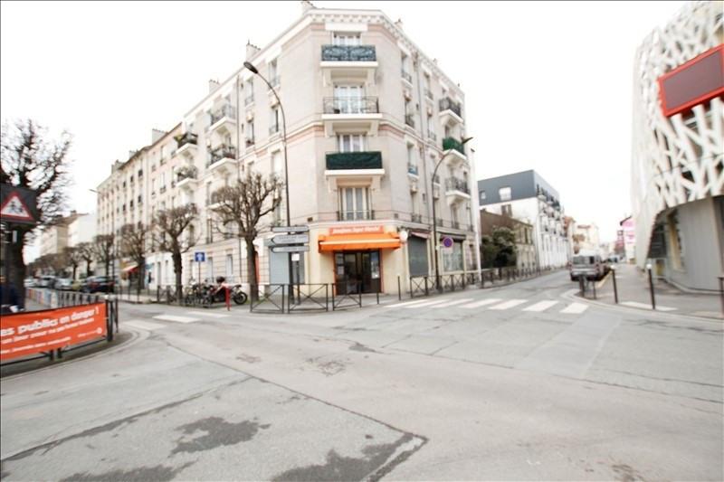 Commercial property sale shop Vitry sur seine 67000€ - Picture 2