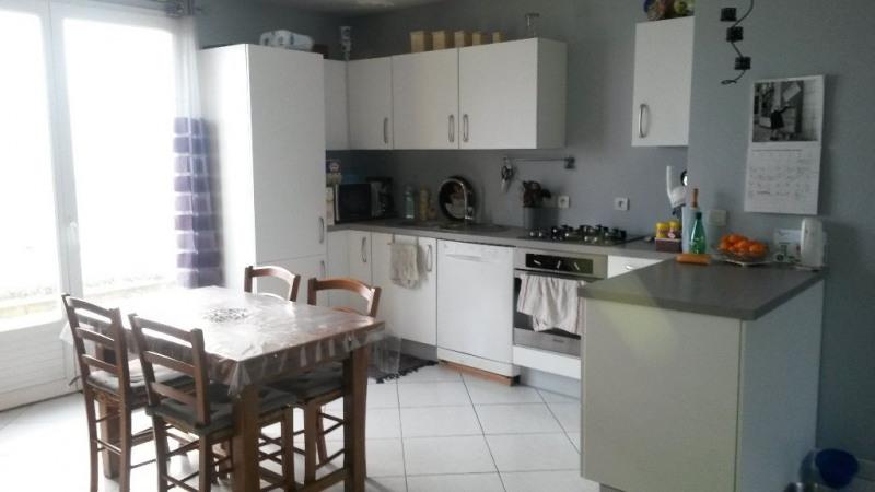 Sale house / villa Espaubourg 174000€ - Picture 3