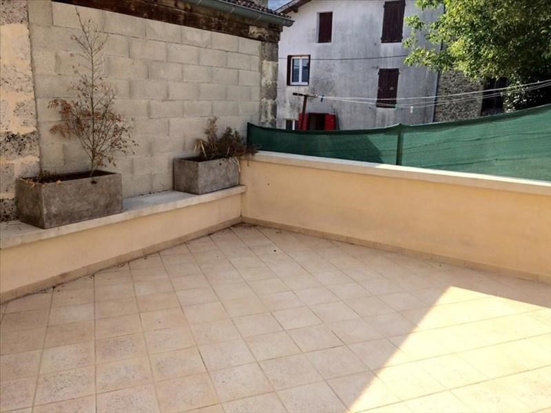 Vendita casa Oriol en royans 135000€ - Fotografia 6