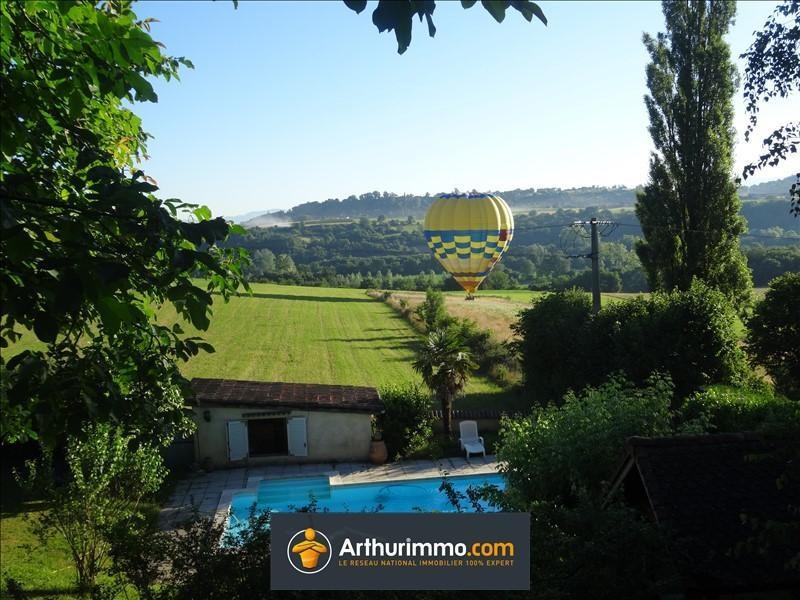 Sale house / villa Morestel 259 000€ - Picture 6