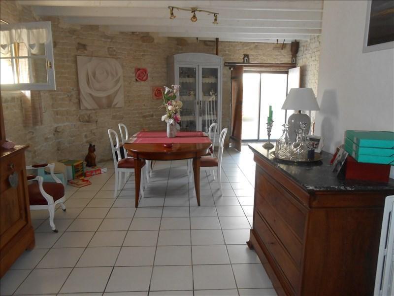 Sale house / villa Aulnay 210000€ - Picture 5