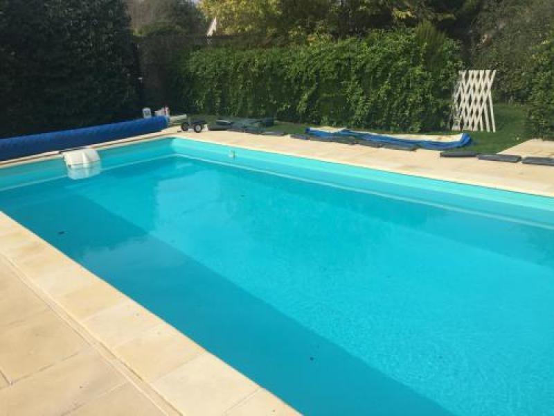 Vente de prestige maison / villa Vienne en bessin 785000€ - Photo 2