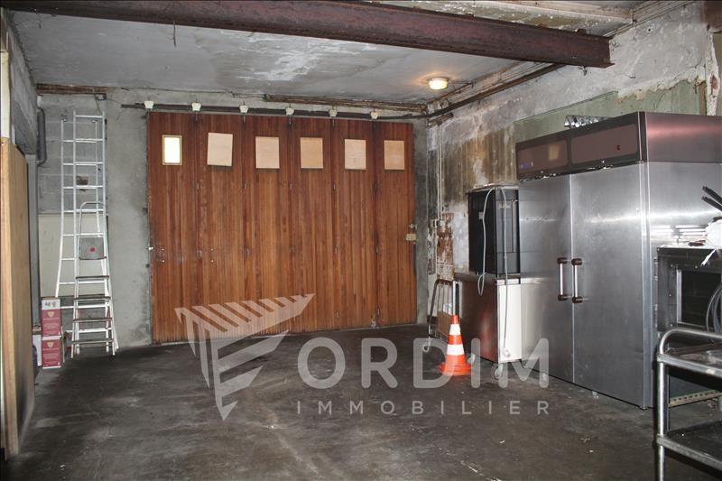 Produit d'investissement immeuble Toucy 219240€ - Photo 6
