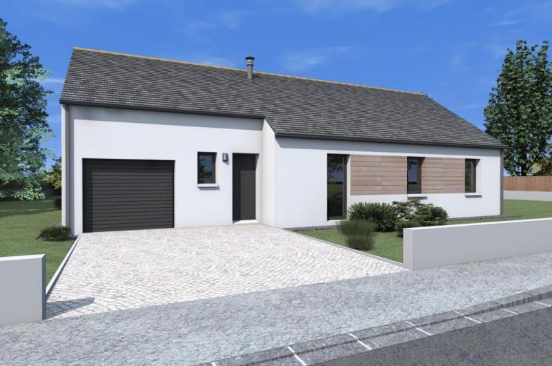 Maison  6 pièces + Terrain 490 m² Herbignac par Alliance Construction Pornichet