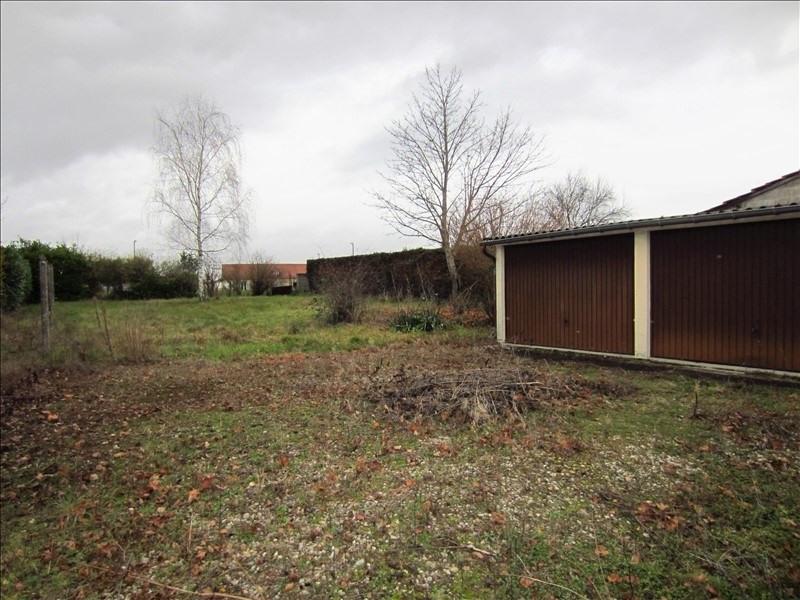 Vente maison / villa Trevol 65000€ - Photo 6