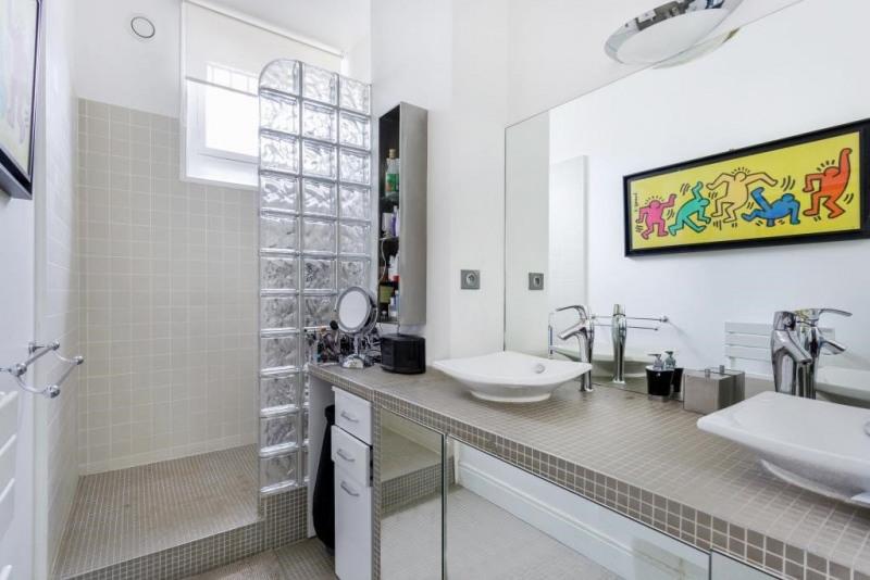 Vente de prestige appartement Paris 8ème 1600000€ - Photo 7