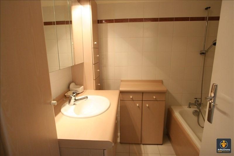 Sale apartment Sainte maxime 252000€ - Picture 7