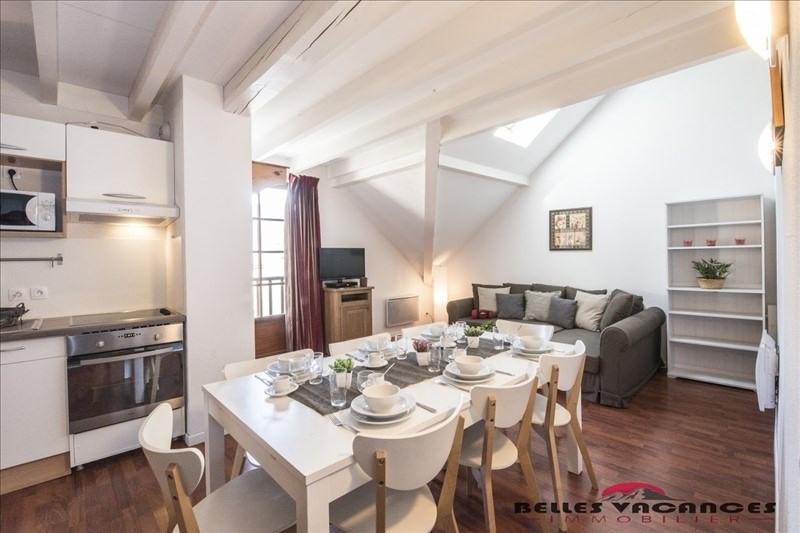 Vente appartement Vignec 173250€ - Photo 1