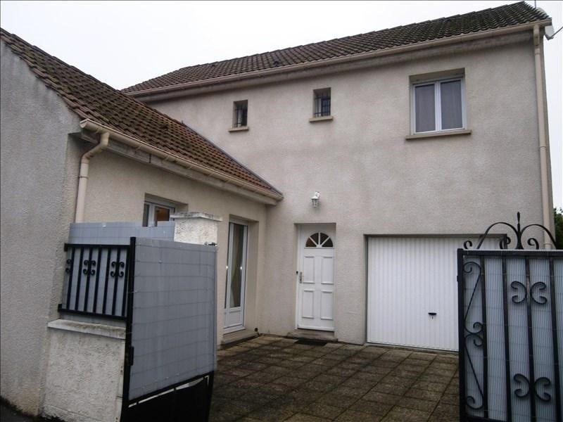 Vente maison / villa Sannois 420000€ - Photo 1