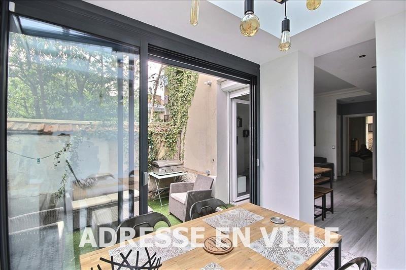 Sale apartment Levallois perret 499000€ - Picture 4