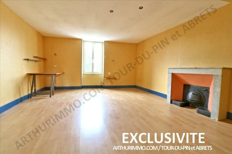 Vente maison / villa La tour du pin 175 000€ - Photo 6