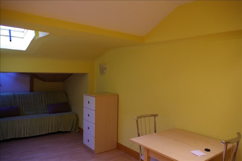 Vente appartement Hendaye 86 000€ - Photo 2