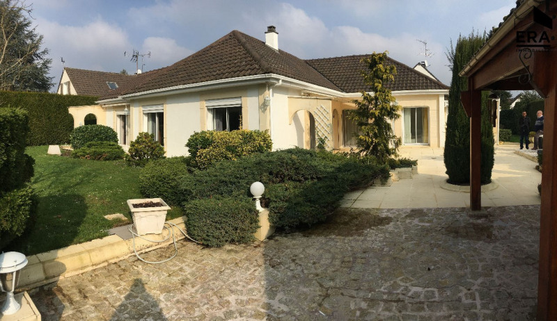 Vente maison / villa Lesigny 577 000€ - Photo 1