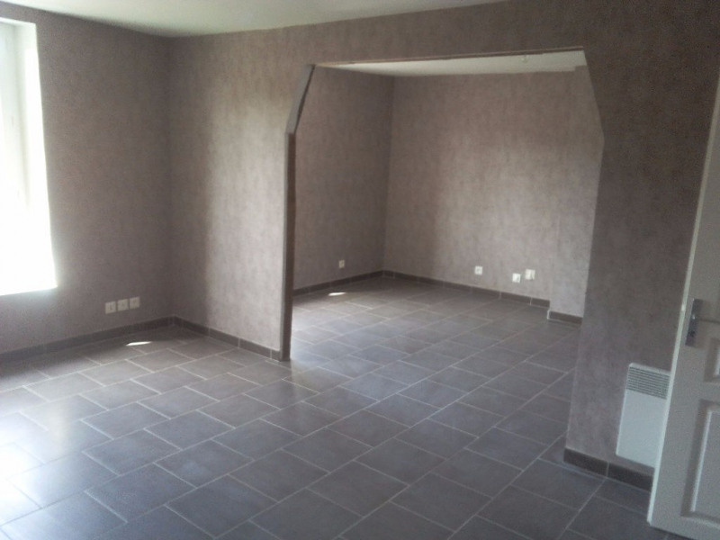 Location appartement Les andelys 500€ +CH - Photo 3