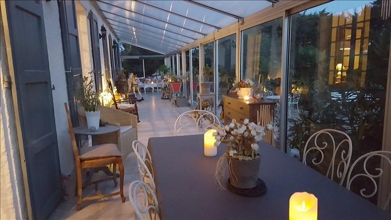 Vente maison / villa Carcassonne 339500€ - Photo 3