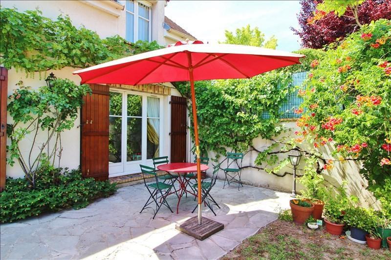 Vente maison / villa Montesson 795000€ - Photo 7