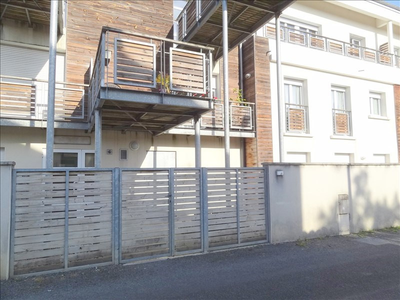 Sale apartment Saujon 137975€ - Picture 1