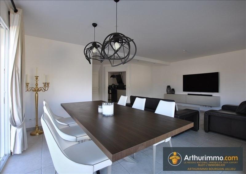 Vente maison / villa L'isle d'abeau 290000€ - Photo 3