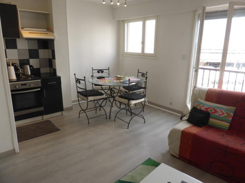 Vente appartement Marseille 1er 101000€ - Photo 2