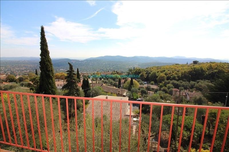 Vente maison / villa Speracedes 520000€ - Photo 3