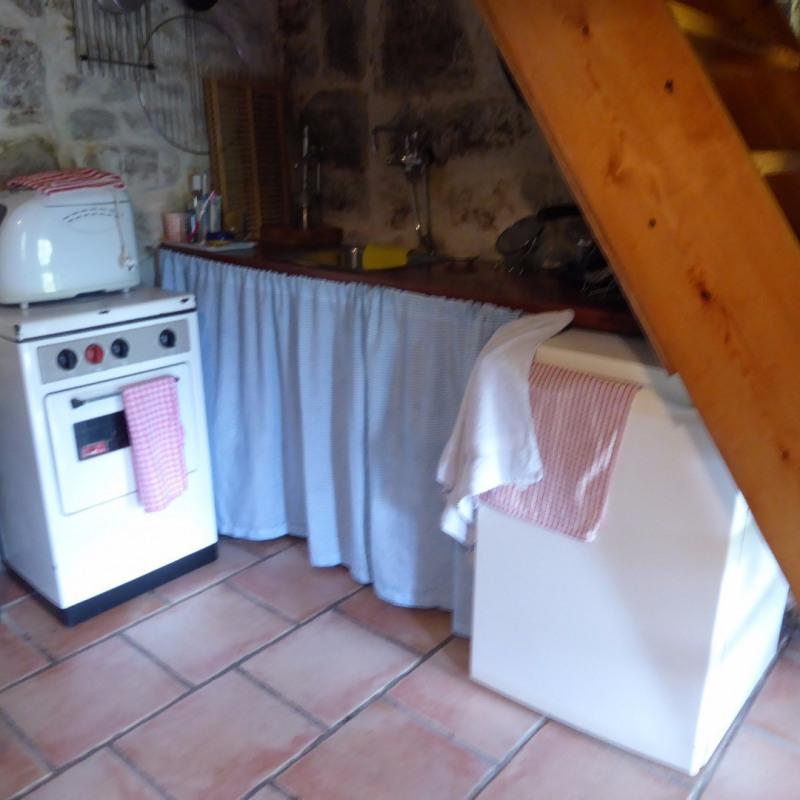 Vente de prestige maison / villa Saint-pierre-de-colombier 315000€ - Photo 21