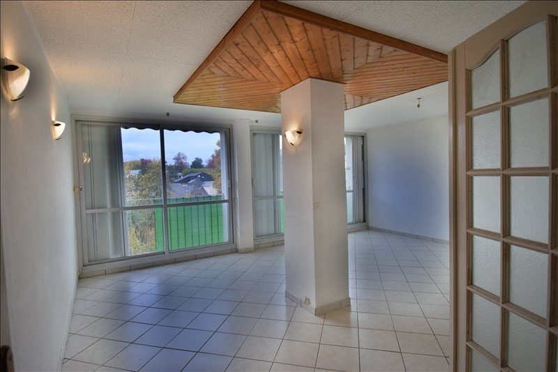 Sale apartment Mourenx 76 000€ - Picture 2