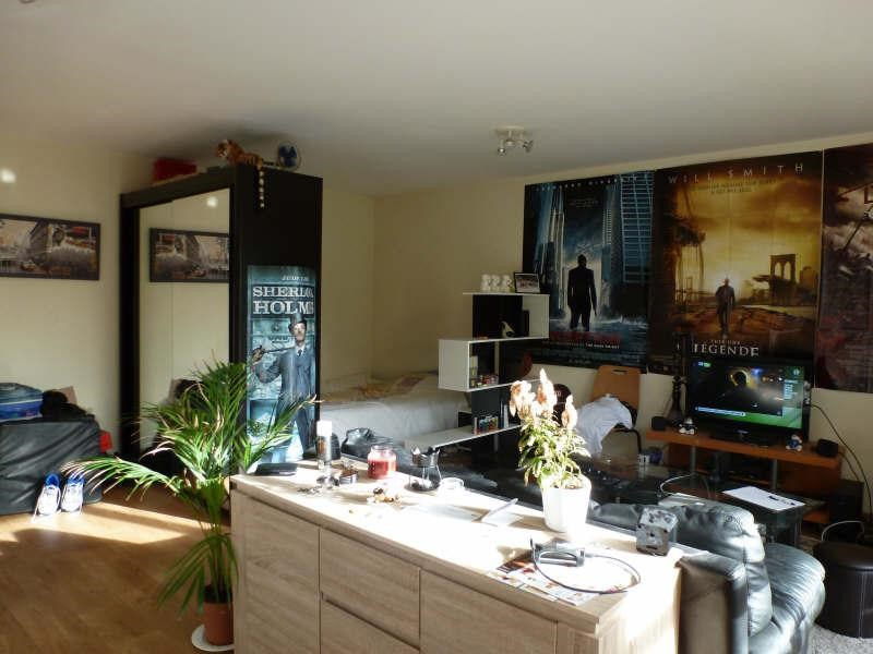 Location appartement Maurepas 683€ CC - Photo 1