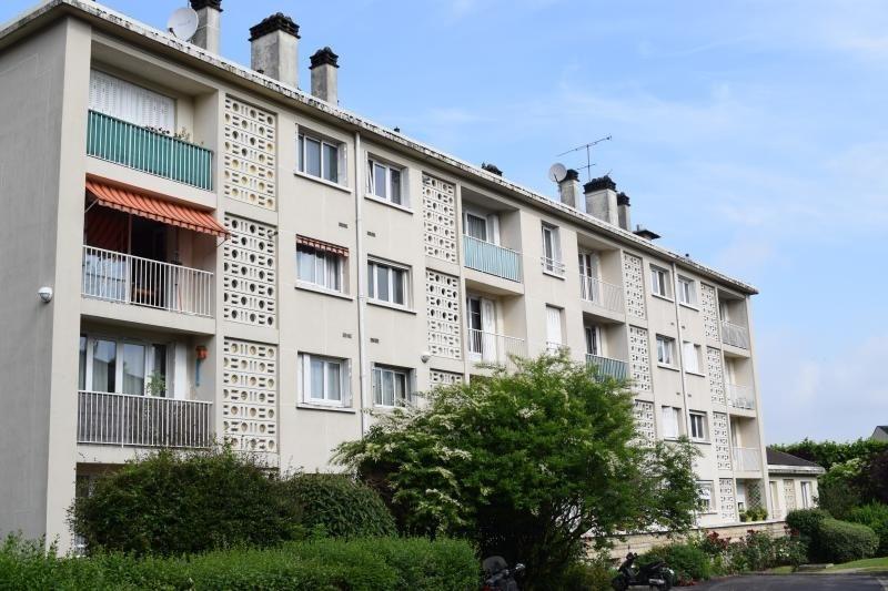 Sale apartment Champigny sur marne 204000€ - Picture 5