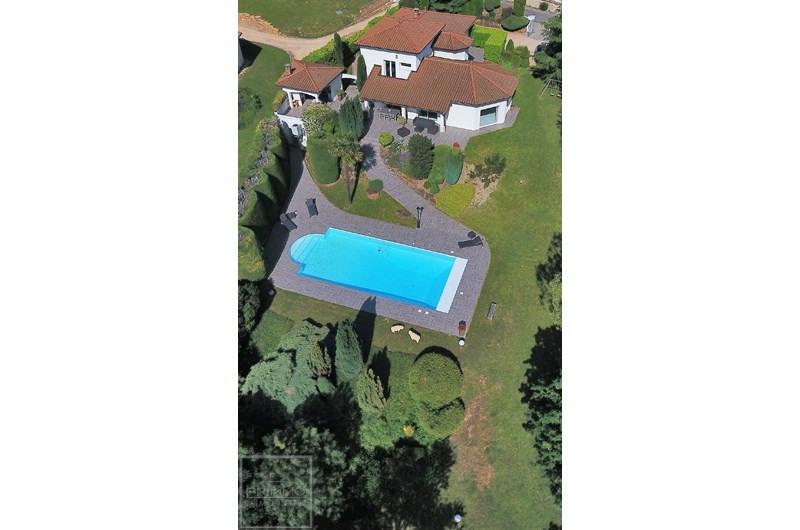 Vente de prestige maison / villa Limonest 1250000€ - Photo 2