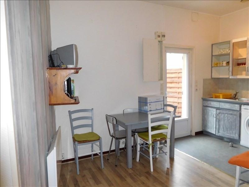 Location maison / villa St andre de cubzac 430€ CC - Photo 1