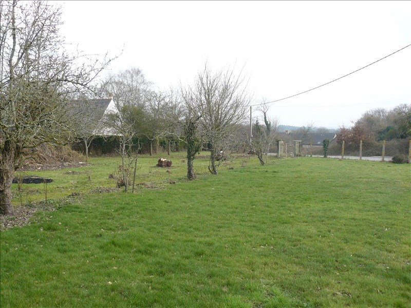 Vente terrain Josselin 32 000€ - Photo 1