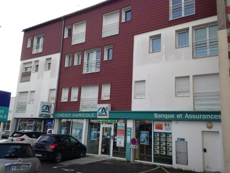 Vente appartement Saint herblain 108000€ - Photo 1