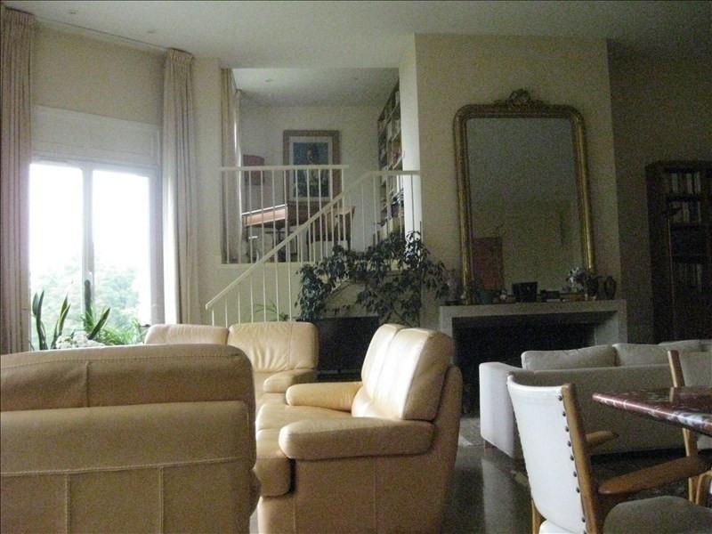 Deluxe sale house / villa St martin la garenne 950000€ - Picture 9