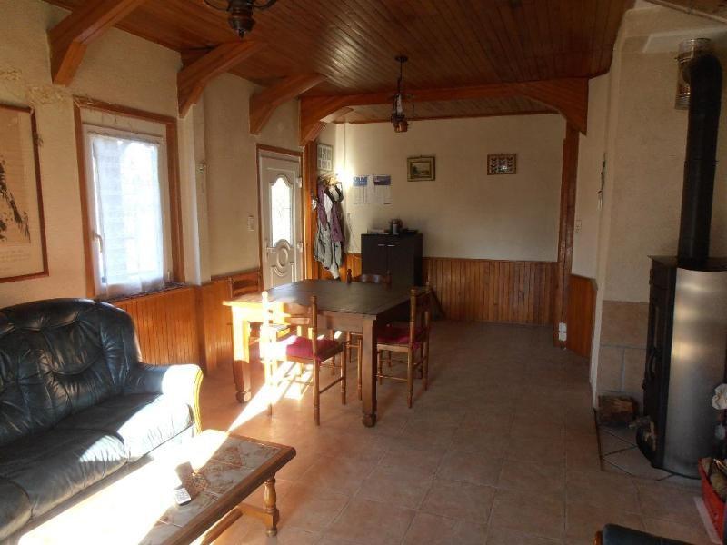 Vente maison / villa Matafelon 137000€ - Photo 2