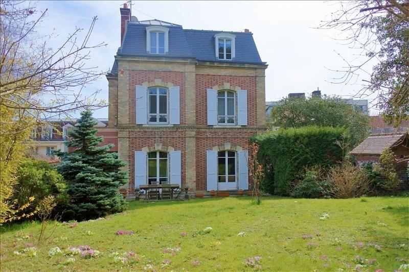 Vente de prestige maison / villa Garches 1870000€ - Photo 1