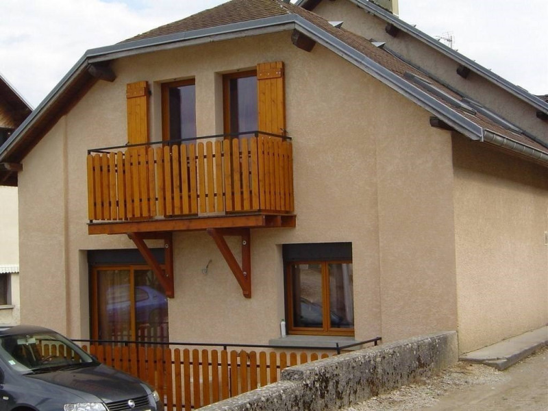 Location appartement Miribel-les-echelles 620€ CC - Photo 1