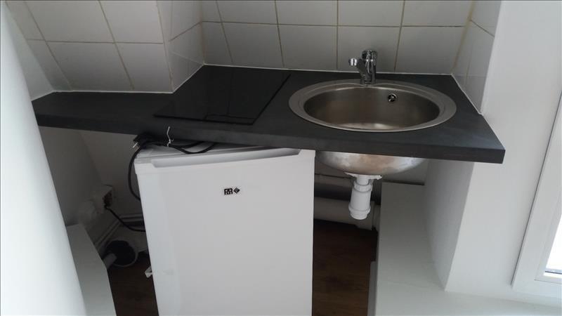 Affitto appartamento Paris 10ème 428€ CC - Fotografia 2