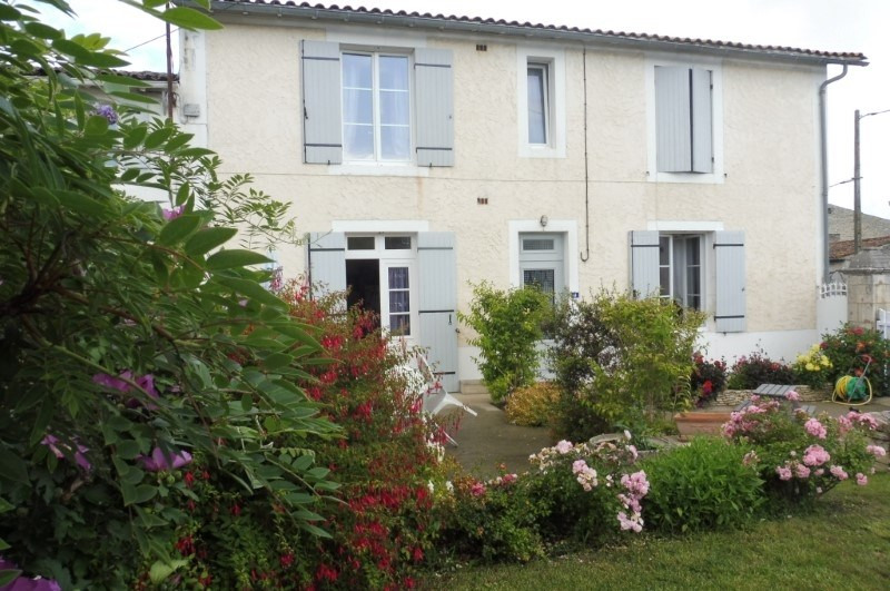 Vente maison / villa A 10 min. de meschers 176 550€ - Photo 1