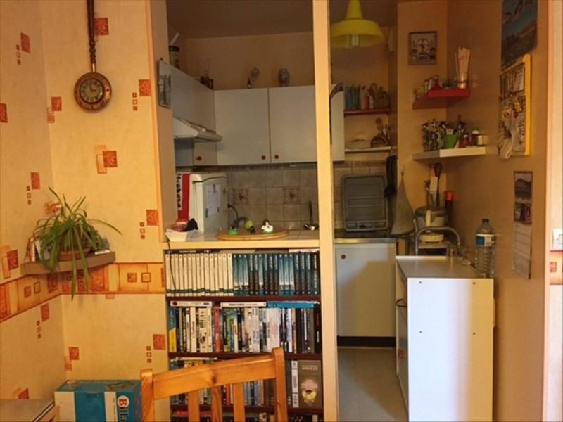 Sale apartment Longpont sur orge 155000€ - Picture 3