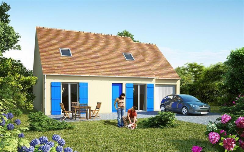 Maison  4 pièces + Terrain 647 m² Herouvillette par maisons pierre