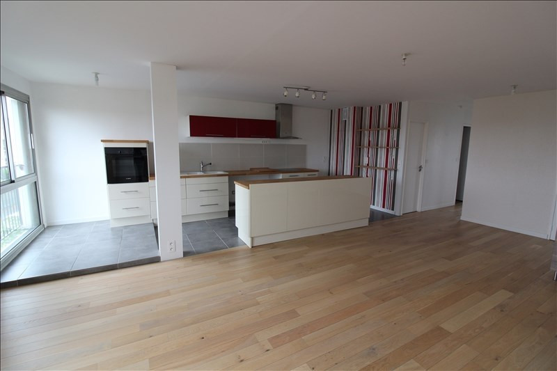 Vente appartement Chartres 165 000€ - Photo 1