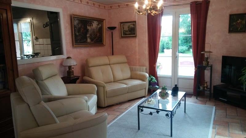 Vente maison / villa Meru 275480€ - Photo 5