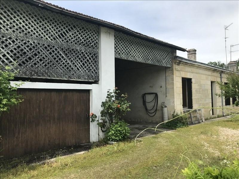 Sale house / villa Arsac 233200€ - Picture 4
